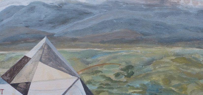 KUAN-YIN-Painting