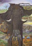 Elephant- Totem